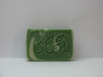 Savon Lime et orange